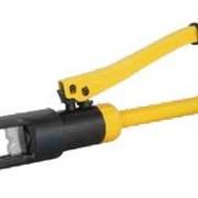 Опрессовщик кабеля TOR HHY-300A 9т фото