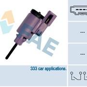Выключатель стоп-сигнала (жабка) Skoda Oktavia, Fabia / VW Bora, Golf, Sharan,T4,T5,Touareg - FAE24760 фото