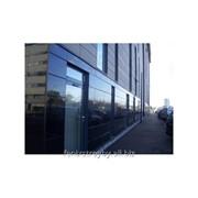 Монтаж вентилируемых фасадов, подвесных потолков, профнастила фото