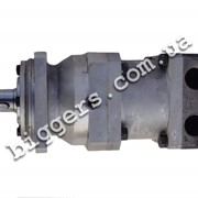 Гидромотор нерегулируемый Г15-24 фото