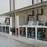 Установки холодильные в Молдове фото