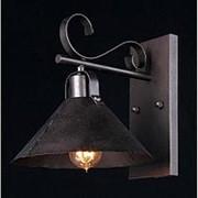 Порошковая покраска уличных светильников фото