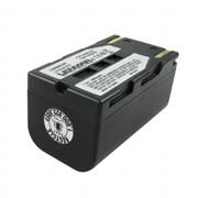 Аккумулятор (АКБ, батарея) для видеокамеры Samsung SB-LSM160 Lenmar LISGM160 фото