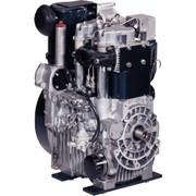 Двигатель Hatz многоцилиндровый 2G40 фото
