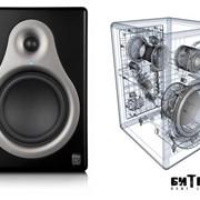 Активный студийный монитор M-Audio Studiophile DSM2 фото