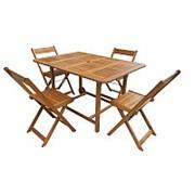 Мебель для дачи 5 предмета фото