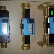 Преобразователь расхода жидкости ультразвуковой SDU-1 фото