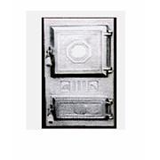 Дверцы чугунные Termex SEMINEU 1 фото