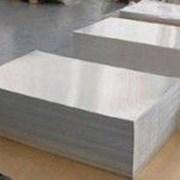 Лист алюминиевый 5251 (аналог АМг2) 4,0*1250*2500 фото
