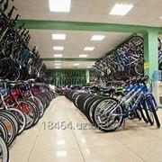 Велосипед в Узбекистане фото