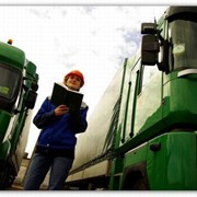 Страхование перевозки грузов фото