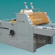 Полуавтоматический Ламинатор YFML-720 фото
