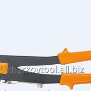 Заклепочник для стальных и алюминиевых заклепок NEO фото