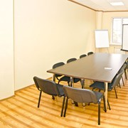 Переговорная комната  фото