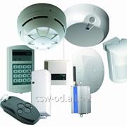 Контрольные приборы охранно-пожарной сигнализации, Контрольные приборы охранно-пожарной сигнализации на заказ фото
