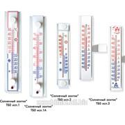 Бытовые термометры фото