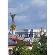 Украинская визовая поддержка фото