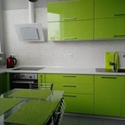 изготовление кухней фото