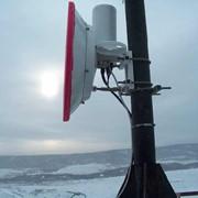 Радиорелейные линии связи фото