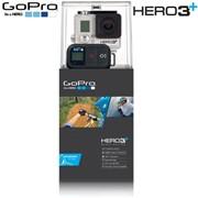Камера GoPro HERO3 Plus: Black Edition (CHDHX-302) фото