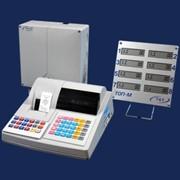 Аппаратура систем управления для АЗС МІНІ-500.03 АЗС, управление топливно-раздаточными колонками фото