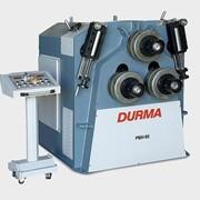 Профилегибочные станки с гидравлическим приводом PBH Series DURMA фото