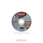 Отрезной диск по металлу Makita A60T-BF 125x1 мм фото