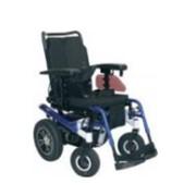 Прокат, аренда инвалидных колясок Киев фото