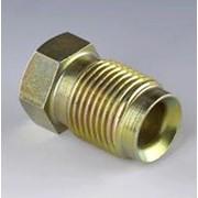 Накидной винт UES Metrisch для трубопроводов тормозного привода фото