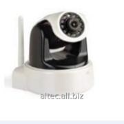 Видеонаблдюдение IP-WF-680 фото