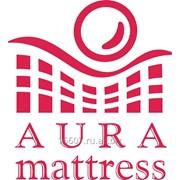 Изготовление матрасов Aura фото