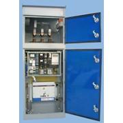 Шкафы комплектных распределительных устройств наружной установки серии КРН-IV-10 фото
