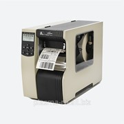 Принтер штрих-кодов фото