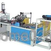 Машина для производства пакетов HDHQ-500/700 фото