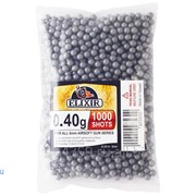 ELIXIR Шары для страйкбола 0,40г (1000 шт.), серые фото