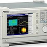 Анализатор спектра Tektronix RSA3408B фото