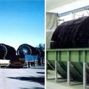 Биологическая очистка сточных вод по Финской технологии фото