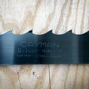 Cayman WoodCraft 40x100 ROH фото