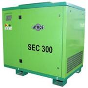Винтовой компрессор Atmos SEC300Vario фото