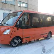 Автобус Неман 420224-11 Городской фото