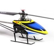 Радиоуправляемый вертолет MJX F649 фото