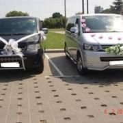Авто на свадьбу до 18 мест фото