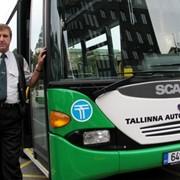 Аренда автобусов с водителем фото