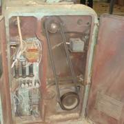 Ремонт деревообрабатывающего оборудования и комплектующих фото