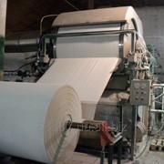Комбінати по виготовленню туалетного паперу. фото
