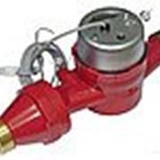 Счетчик горячей воды с импульсным выходом ВСТ-32 фото
