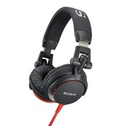 Наушники Sony Earphones MDR-V55 Red фото