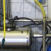 Молокоприемные узлы, оборудование доильное. фото