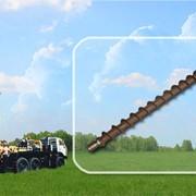 Инженерное бурение фото