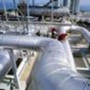Строительство нефтепроводов и газопроводов высокого среднего и низкого давления фото